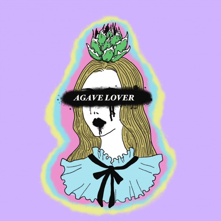 AGAVE  LOVER GIRL